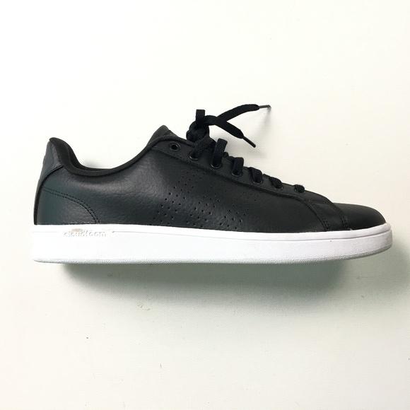 fb9899986c7a Adidas Mens Black Sneakers 11 A65 x01776